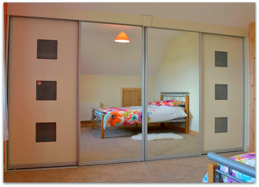 bedrooms by paul co donegal ireland